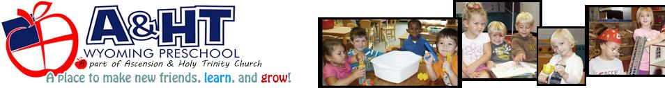 A&HT Preschool